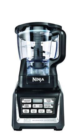 Ninja BL682 Comparison