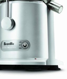 Breville JE98XL Function