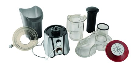 Oster JusSimple Parts