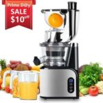 Aobosi Slow Masticating Juicer