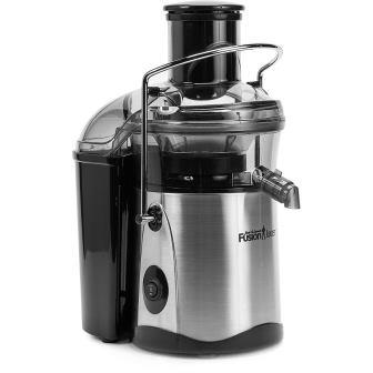 Jack Lalanne's JLSS Power Juicer Deluxe Review