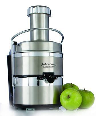 Jack Lalanne Power Juicer review