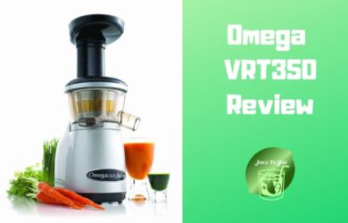 Omega VRT350 Review