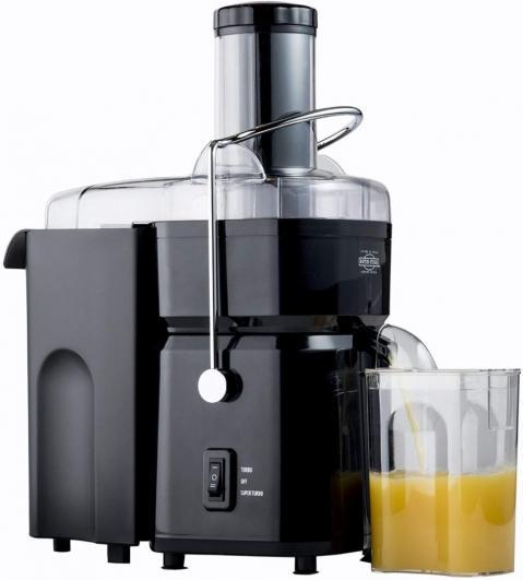 Nutri Stahl juicing machine