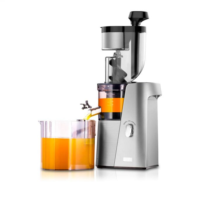 SKG A10 Cold Press Masticating Juicer – durable and powerful