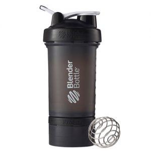 Blender Bottle Pro45 Shaker – Best Protein Shaker bottle