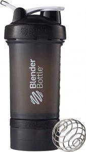 BlenderBottle ProStak System with 22-Ounce Bottle