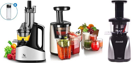 Why is the Cold Press Juicer is Better?