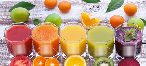 Favoring Slow Juicer over Fast Juicer for Better Juice