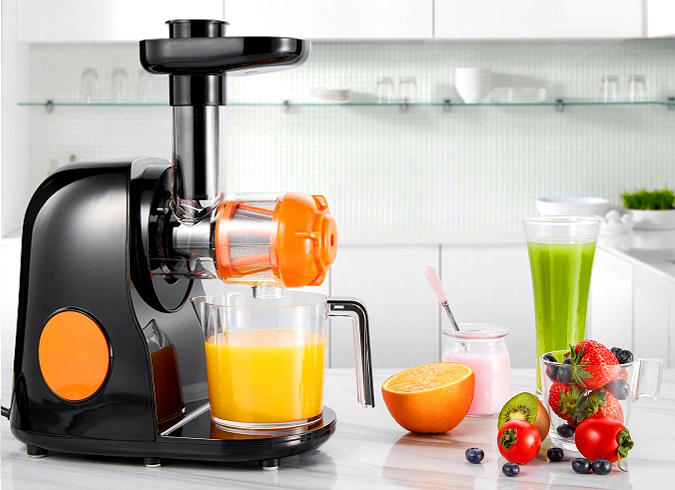 How to Choose the Right Citrus Juicer for Daily Use
