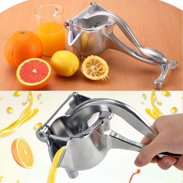 SHANGPEIXUAN Manual Alloy Fruit Juicer bEST
