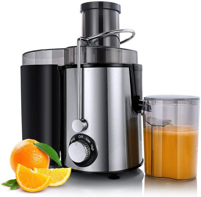 Sagnart Centrifugal Juicer Machines