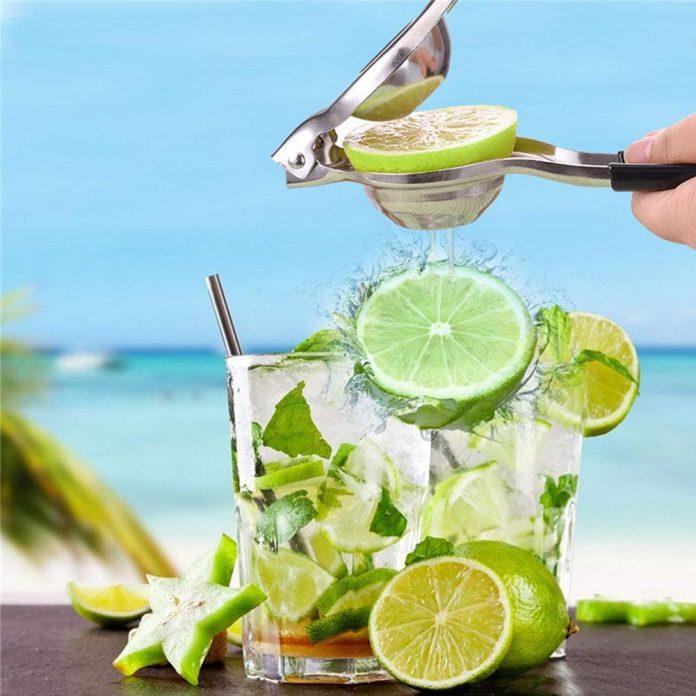 TUKNON Lemon Squeezer, Lemon Lime Squeezer