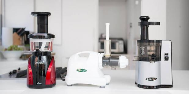 Why is Masticating Juicer Far Better than Conventional Juicer?
