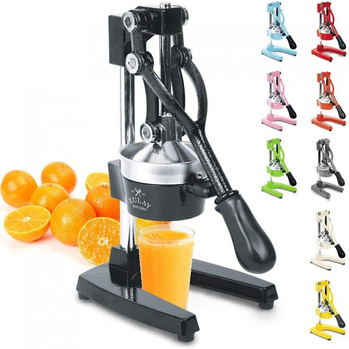 Manual Commercial Citrus Juicer