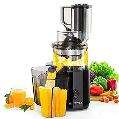 Nama vitality 5800 juicer