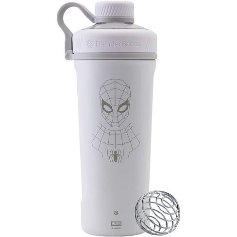 Blender Bottle Marvel Spiderman