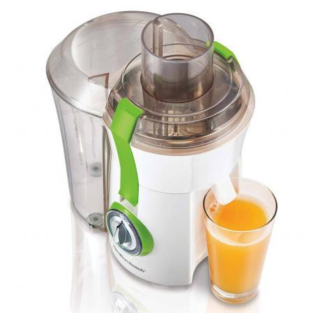 Hamilton Beach Juice Extractor 67602 A