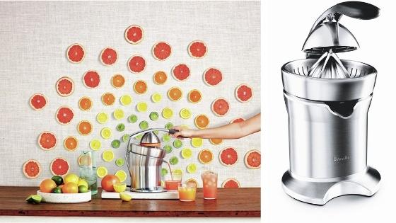 Breville 800CPXL Commercial Citrus Juicer
