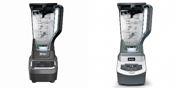 Ninja BL660 vs BL621 Professional Blender