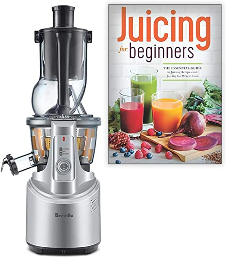 Best Masticating Juicer for Beginners