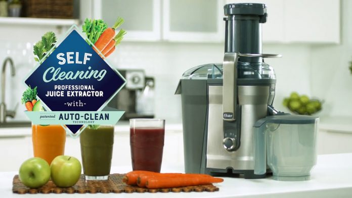 Oster Juice Extractor Reviews