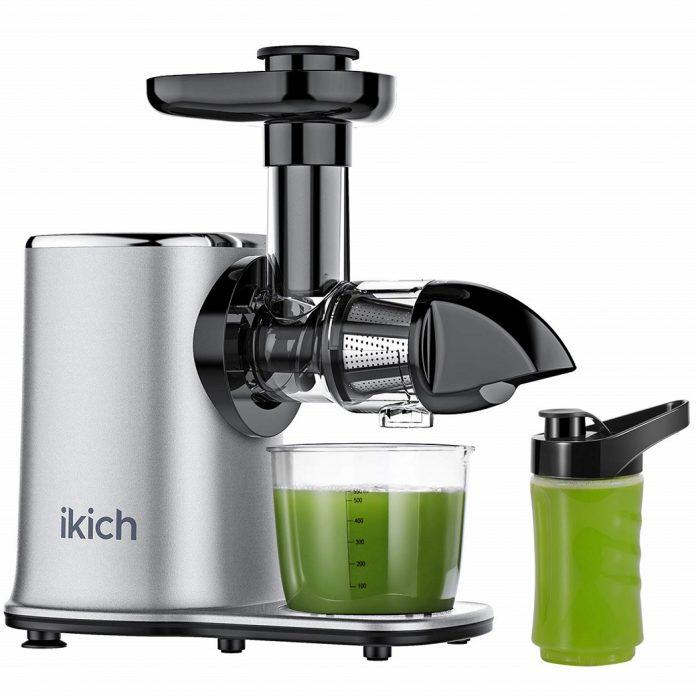 IKICH Juicer Machines CP215A