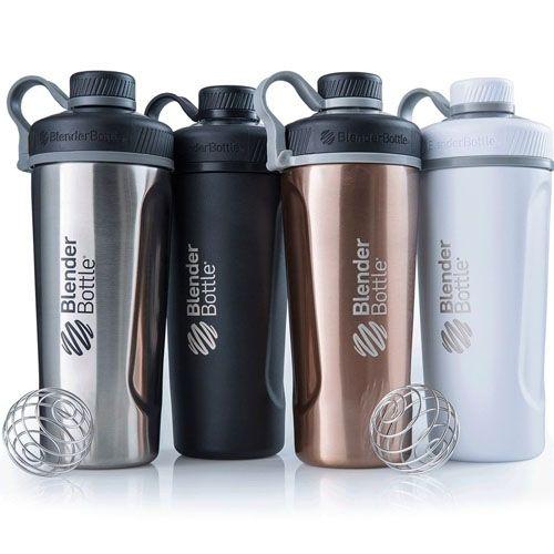 Blender Bottle Stainless Steel