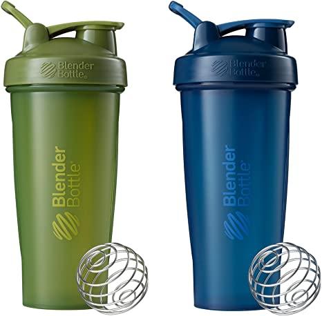 Blender Bottles For Protein Mixes